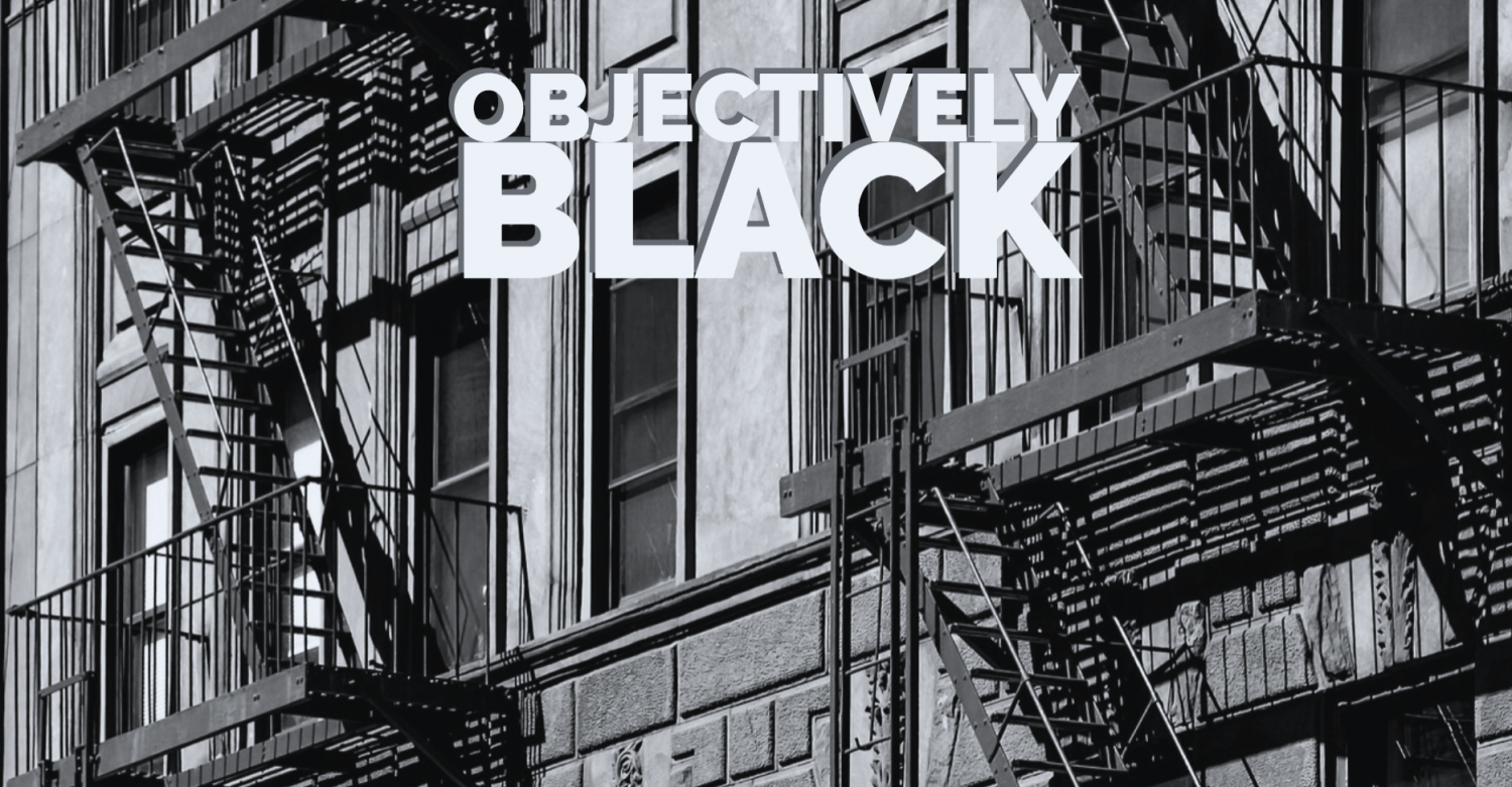 Welcome to Objectively Black   All Black Everything